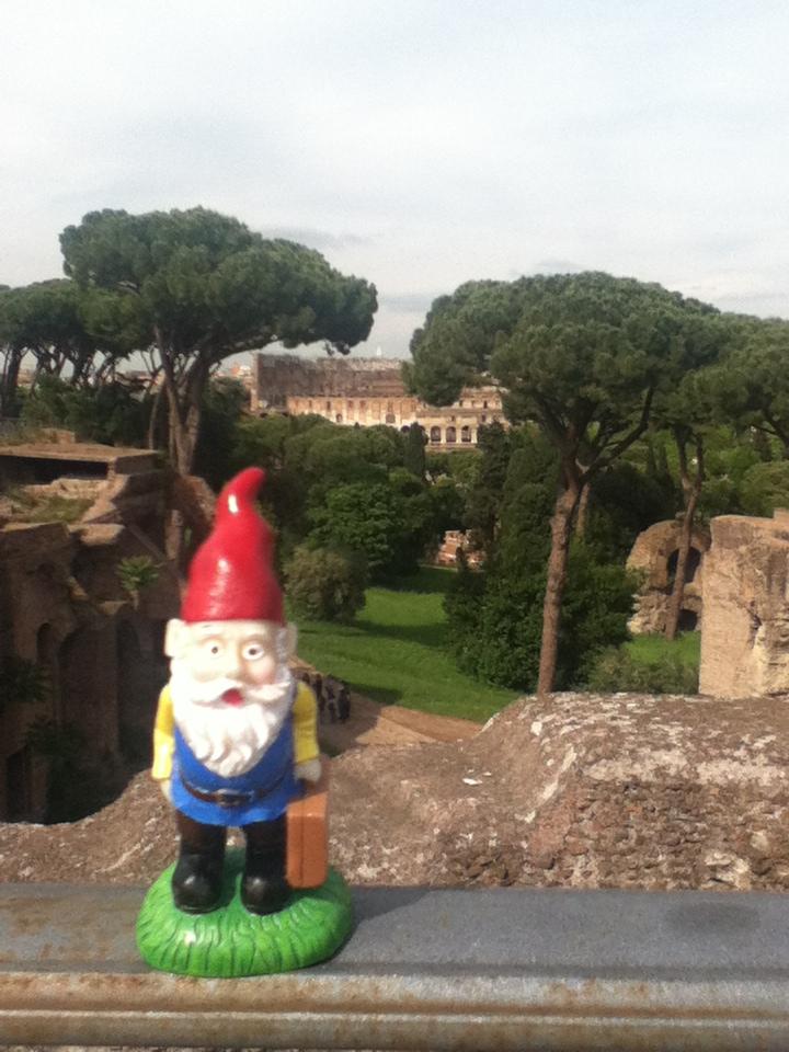GTE 10 - Rome