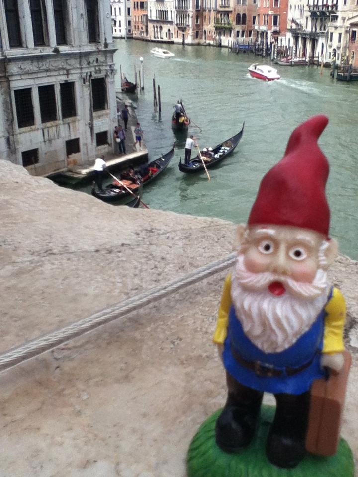 GTE 16 - Venice